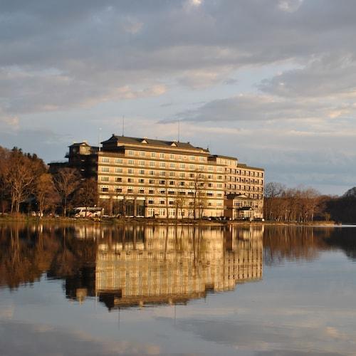 Hotel Abashirikoso, Abashiri