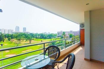 Apollo Apart Hotel - Balcony  - #0