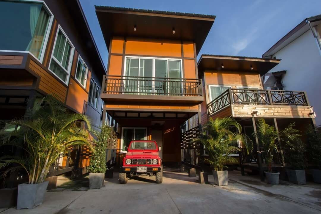 T. G. Home, Muang Chiang Rai