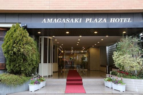 Amagasaki Plaza Hotel, Amagasaki