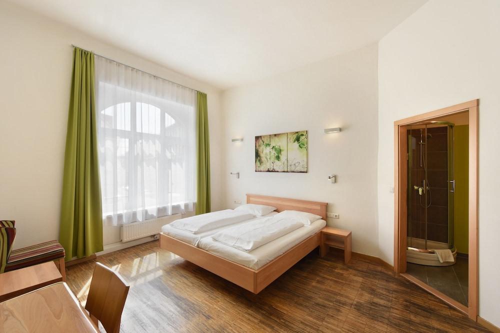 Hotel Mocca