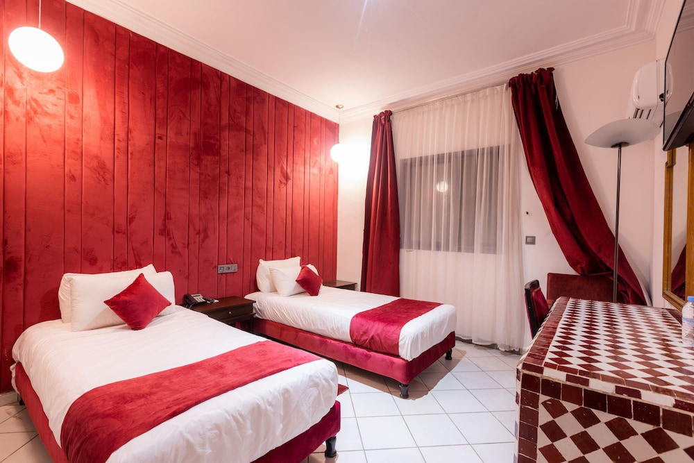 Hotel Hotel Majestic