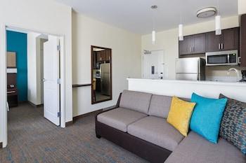 休士頓西克萊路 8 號環路萬豪長住飯店 Residence Inn by Marriott Houston West/Beltway 8 at Clay Rd.