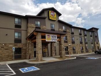 My Place Hotel-Loveland, CO photo