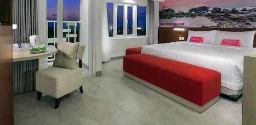 . favehotel Cilacap
