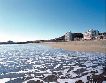Kamogawa Universe Hotel - Beach  - #0