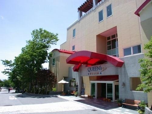 Hotel Sun Valley Nasu, Nasu