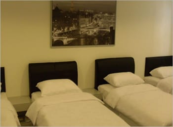 Hotel - The Chancellor Hostel