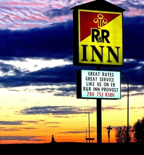 . R&R Inn