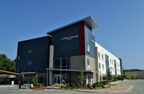 . Candlewood Suites Muskogee, an IHG Hotel
