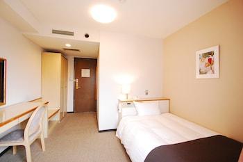 シングルルーム 禁煙 (Dream Bed)|出雲ロイヤルホテル