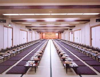Matsunoyu - Banquet Hall  - #0