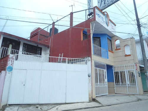 Hotel San Andres, Xico