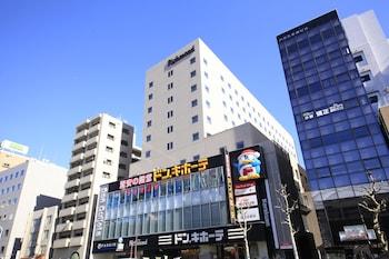 Hotel - Richmond Hotel Tokyo Suidobashi