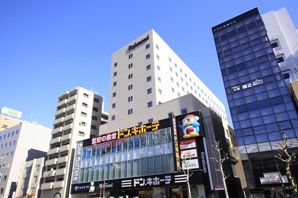 リッチモンドホテル 東京水道橋