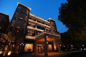 Hotel - Shanghai Donghu Hotel