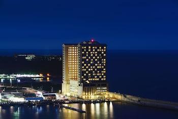 江原道束草華美達飯店