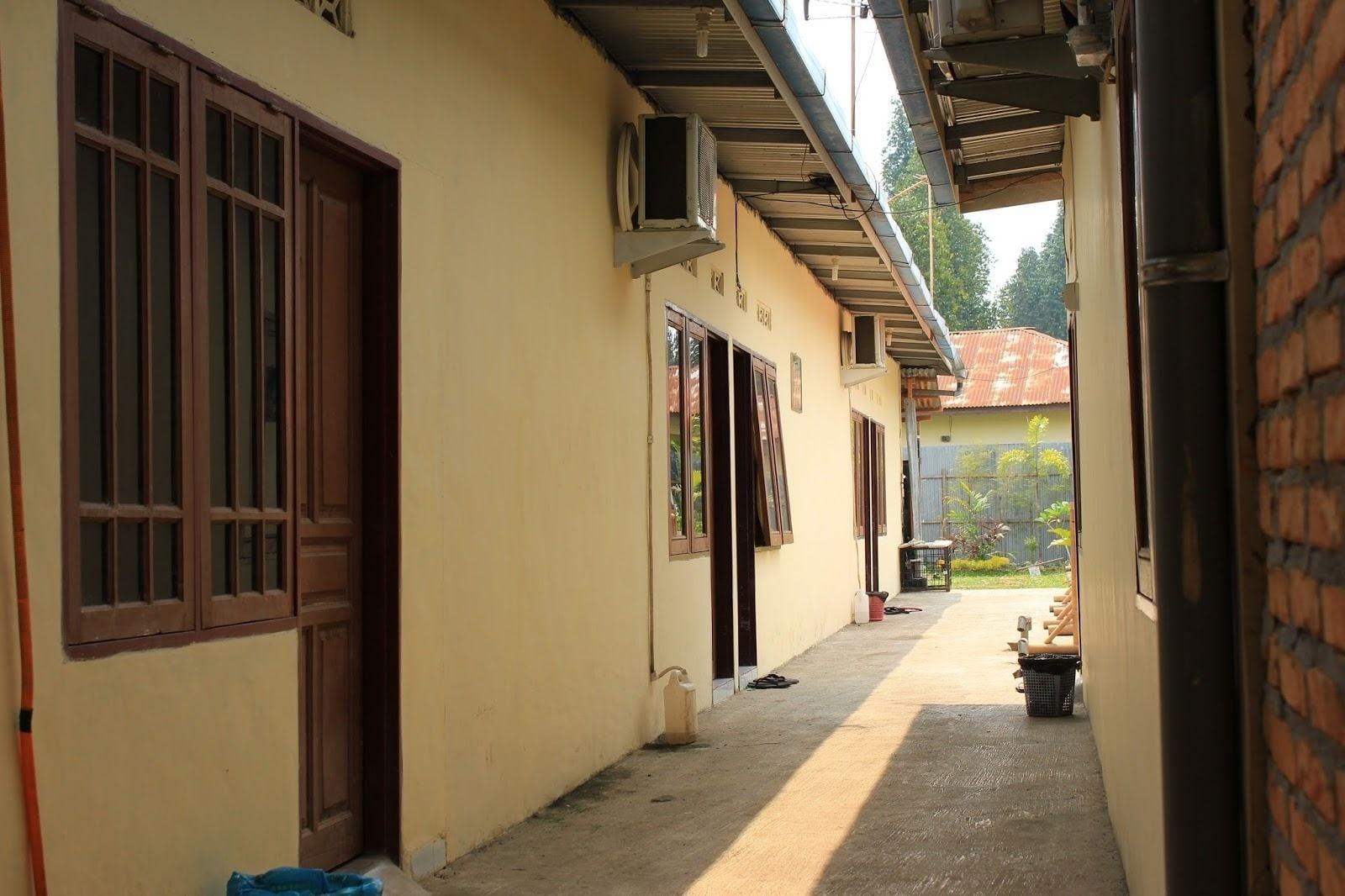 Amelia Guest House Tanjung Morawa, Deli Serdang