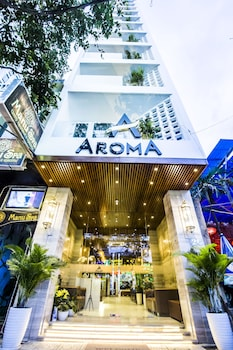 Aroma Nha Trang Boutique Hotel - Featured Image  - #0
