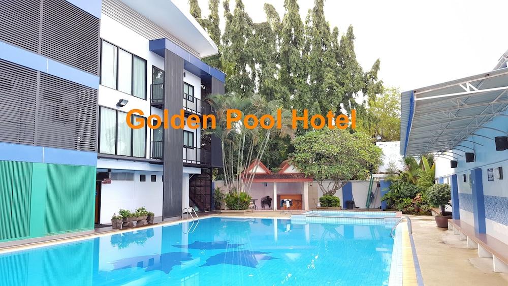 ゴールデン プール ホテル