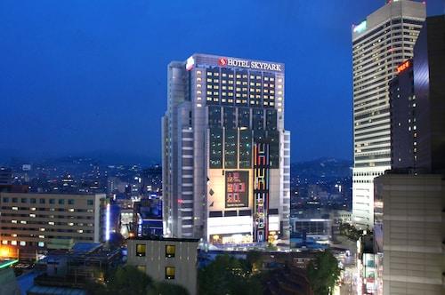 . Hotel Skypark Kingstown Dongdaemun