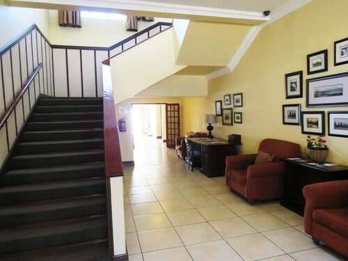 Howick Falls Hotel, Umgungundlovu