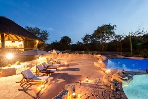 . Klaserie River Safari Lodge