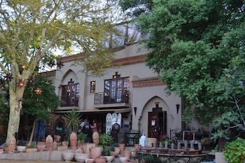 Moroccan House - Exterior  - #0