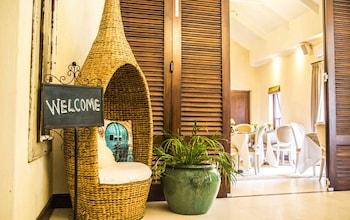 Hotel - Homestead Villas