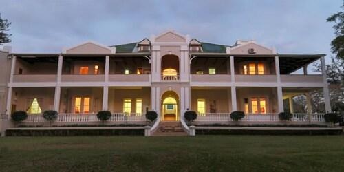 . Kearsney Manor Guesthouse