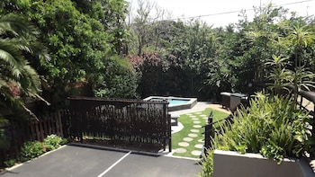 Akidogo Guest House - Garden  - #0