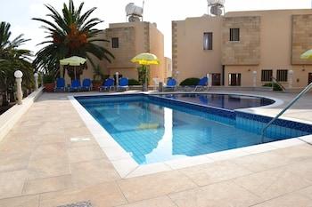 迪馬海濱公寓飯店
