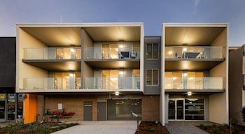 Hamilton Executive Apartments - Featured Image  - #0