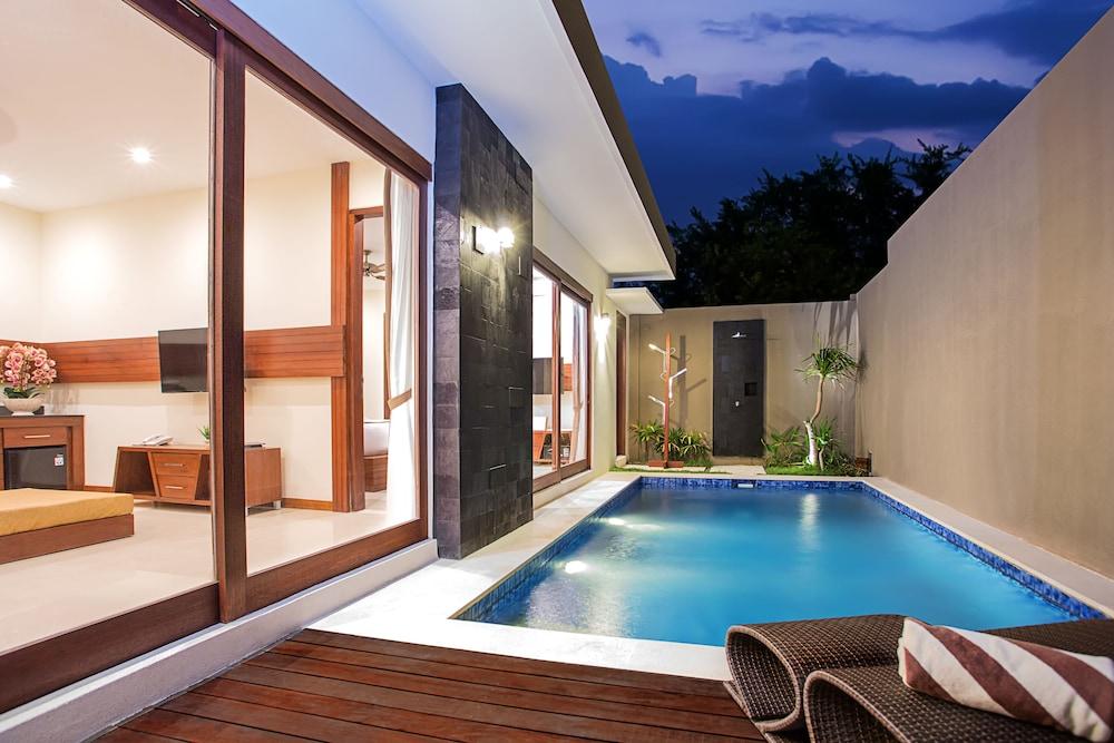 Jasia Luxury Villas