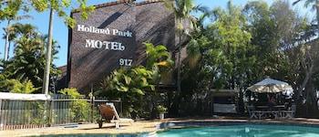 霍蘭德公園汽車旅館 Holland Park Motel