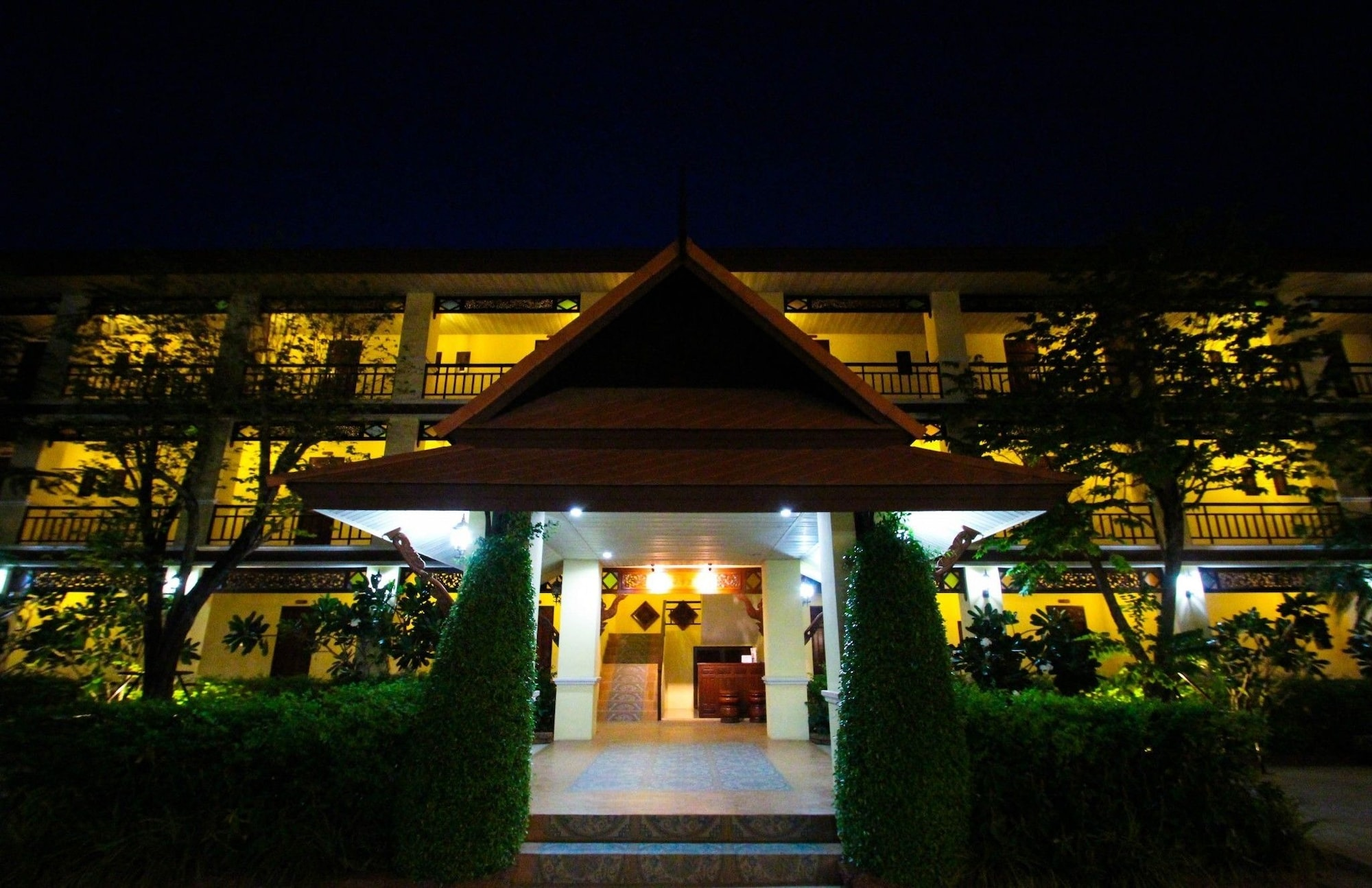 I Boutique Hotel, Pluak Daeng
