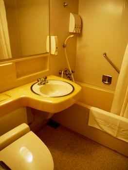 HOTEL New Century - Bathroom  - #0