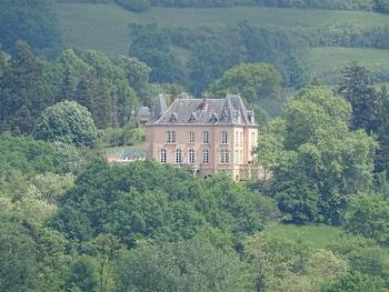 Hotel - Château du Bois Noir