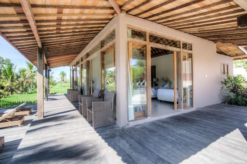 Villa Nirmala Ubud