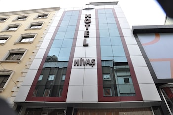 Hotel - Hivas Hotel