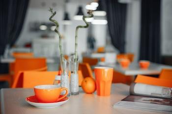 Orange Hotel - Food and Drink  - #0