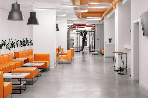 . Orange Hotel