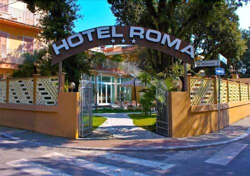 Hotel Roma, Massa Carrara