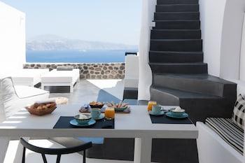 Solstice Luxury Suites - Balcony  - #0