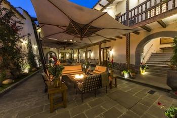 Hotel - Antigua Casona San Blas