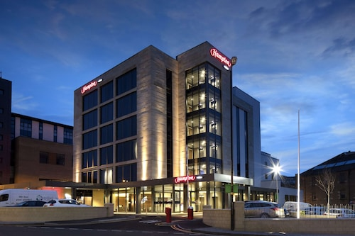 . Hampton By Hilton Dundee City Center