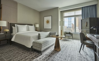 Manhattan Room, 1 King Bed