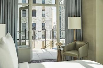 Suite (Tribeca)