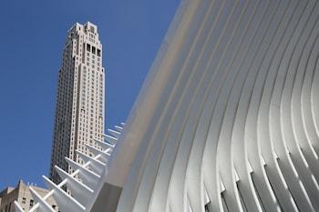 紐約市中心四季飯店 Four Seasons Hotel New York Downtown