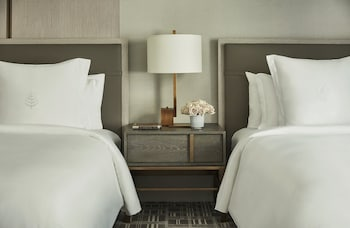 Manhattan Room with Double Beds